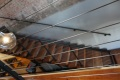 Cable Wire Railing Job, Worthington, Ohio
