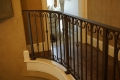 Classic Mid Century Designed Staircase-Job
